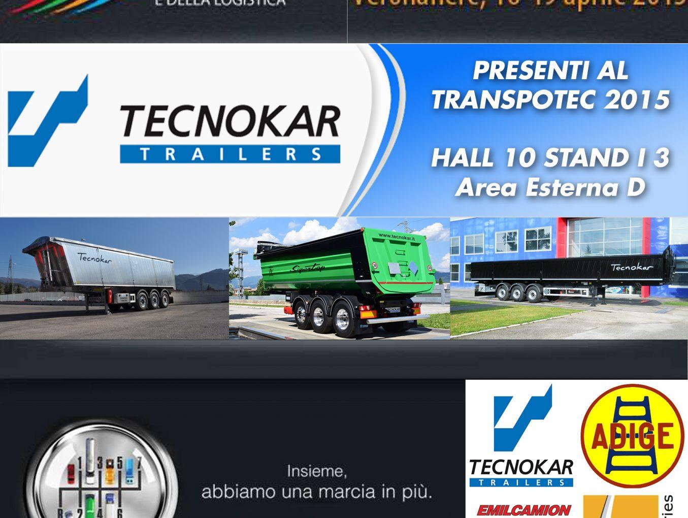 Transpotec 2015